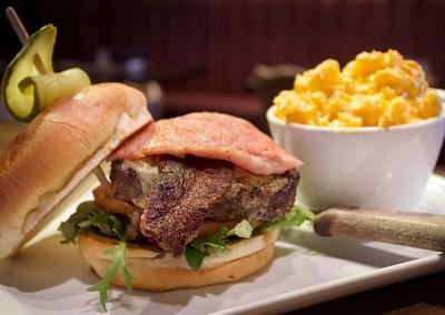 Chirish burger